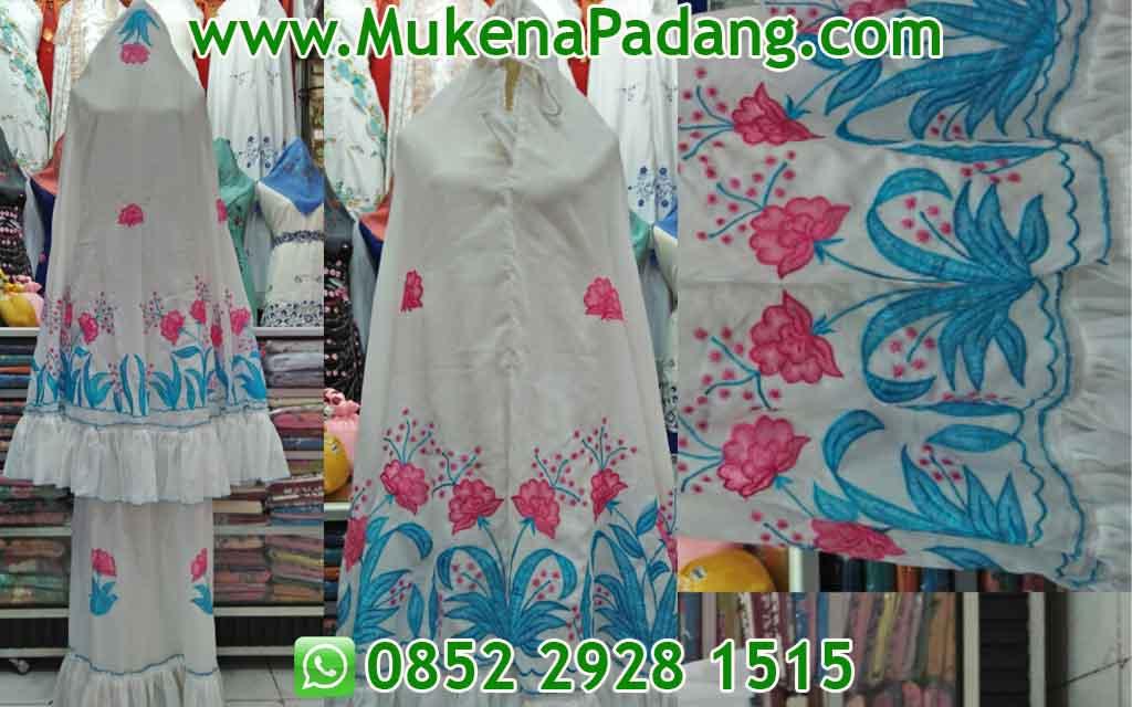 Jual Mukena Padang
